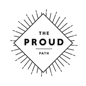 The Proud Path helps with Parenting an LGBTQ+ Child
