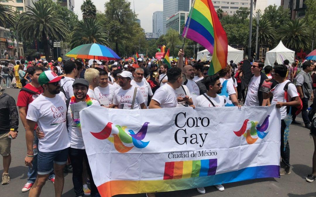 El Orgullo en la Ciudad de Mexico14 min read